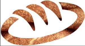 Logo du Pain du partage